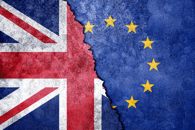 Online Event: Preparing for Brexit